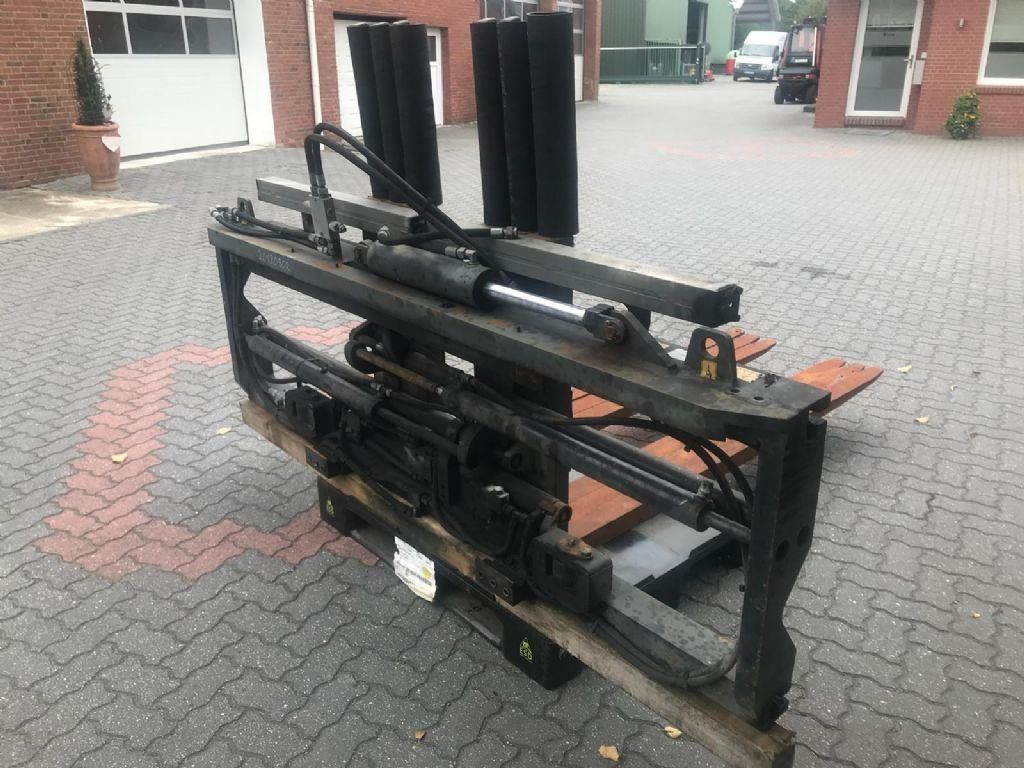 Kaup-6T429-4-6 Sechsfach - Palettengerät-Doppelpalettengabel-www.heftruckcentrumemmen.nl