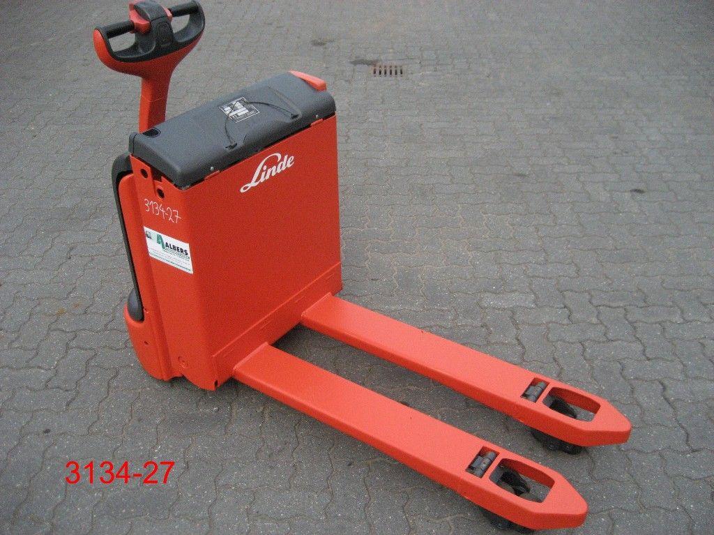 Linde-T 16-Niederhubwagen-http://www.heftruckcentrumemmen.nl
