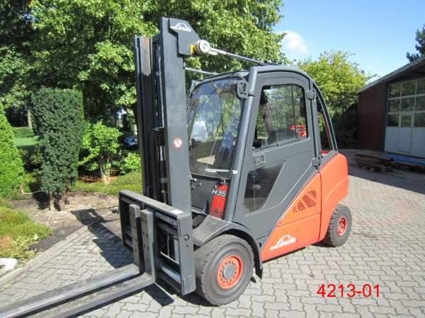 Linde-H 35 T 01-Treibgasstapler-http://www.heftruckcentrumemmen.nl