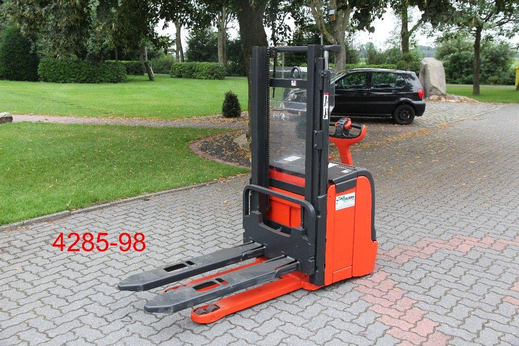 Linde-L 14-Hochhubwagen-http://www.heftruckcentrumemmen.nl