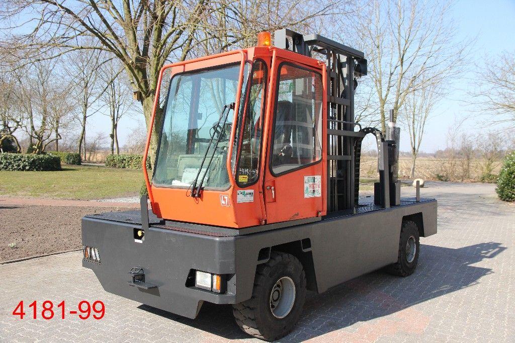 Baumann-GX 70 - 14 12 - 40 ST-Seitenstapler-http://www.heftruckcentrumemmen.nl