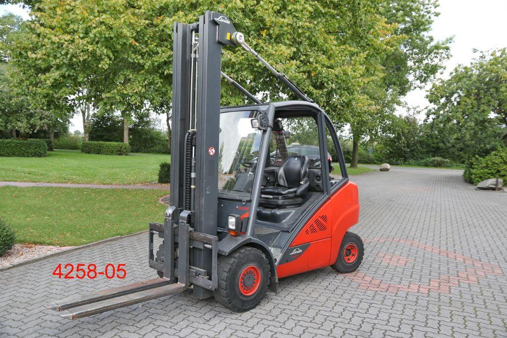 Linde-H 35 D 02-Dieselstapler-http://www.heftruckcentrumemmen.nl