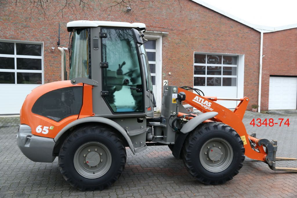 Atlas-AR 65 E-Radlader-www.heftruckcentrumemmen.nl