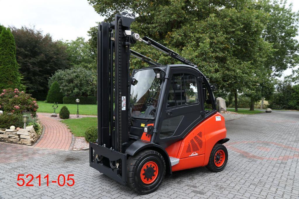 Linde-H 50 D 01-Dieselstapler-http://www.heftruckcentrumemmen.nl