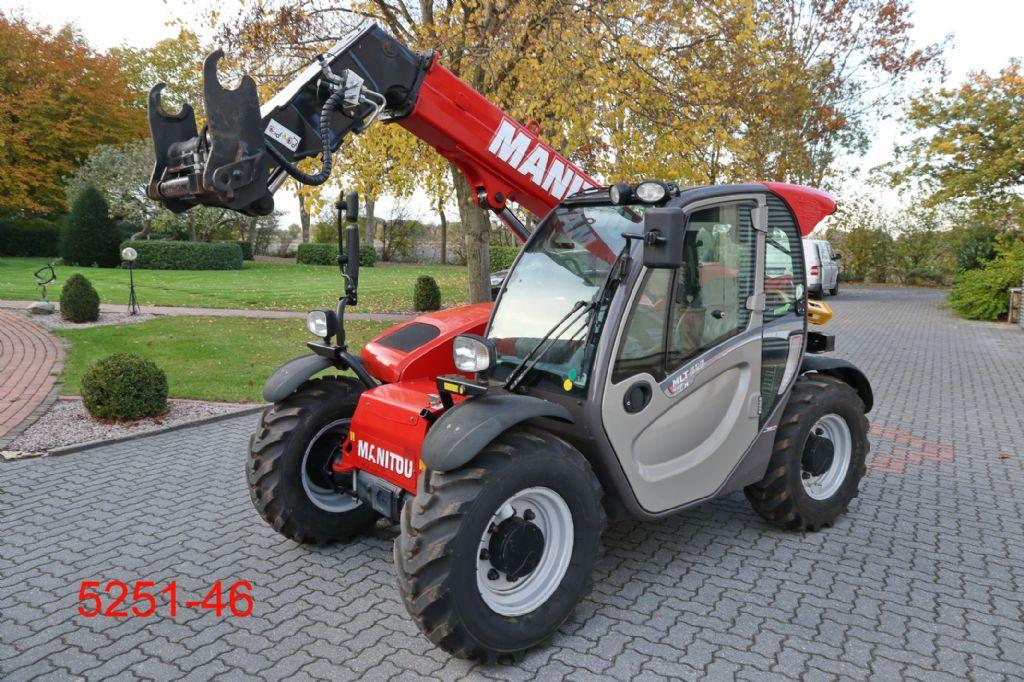 Manitou-MLT 625 75 Premium-Teleskopstapler starr-http://www.heftruckcentrumemmen.nl