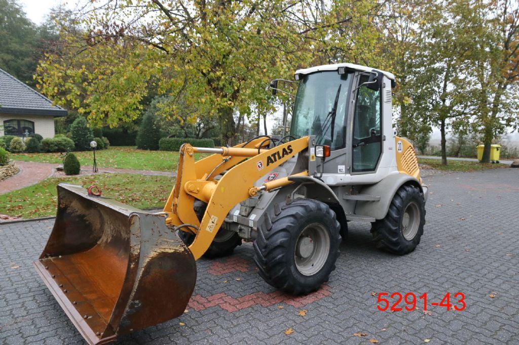 Atlas-AR 80-Radlader-http://www.heftruckcentrumemmen.nl