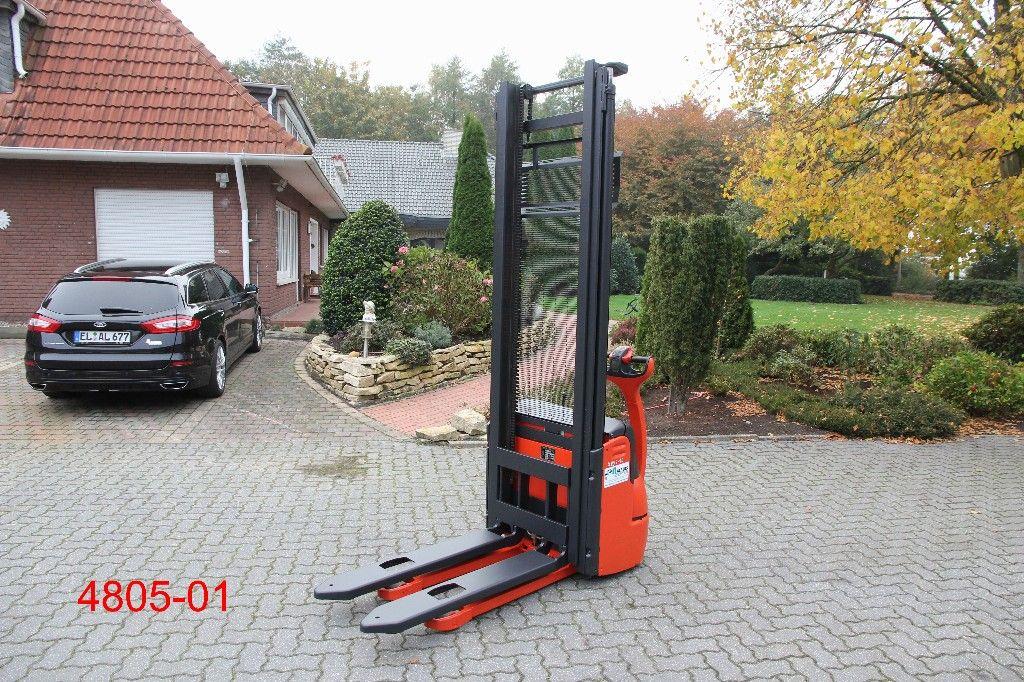 Linde-L 10-Hochhubwagen-http://www.heftruckcentrumemmen.nl