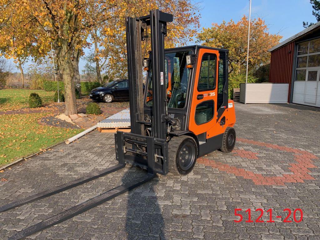Doosan-D 35 C 5-Dieselstapler-http://www.heftruckcentrumemmen.nl
