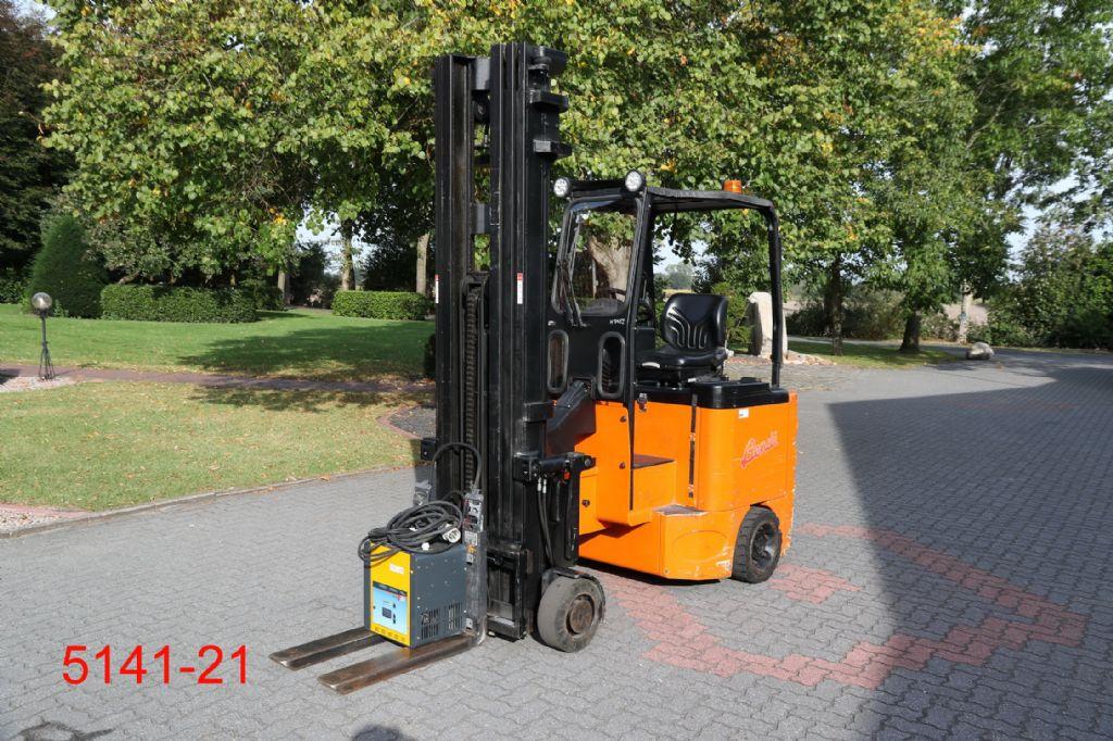 Bendi-BE 40 AC RM-Schmalgangstapler-http://www.heftruckcentrumemmen.nl