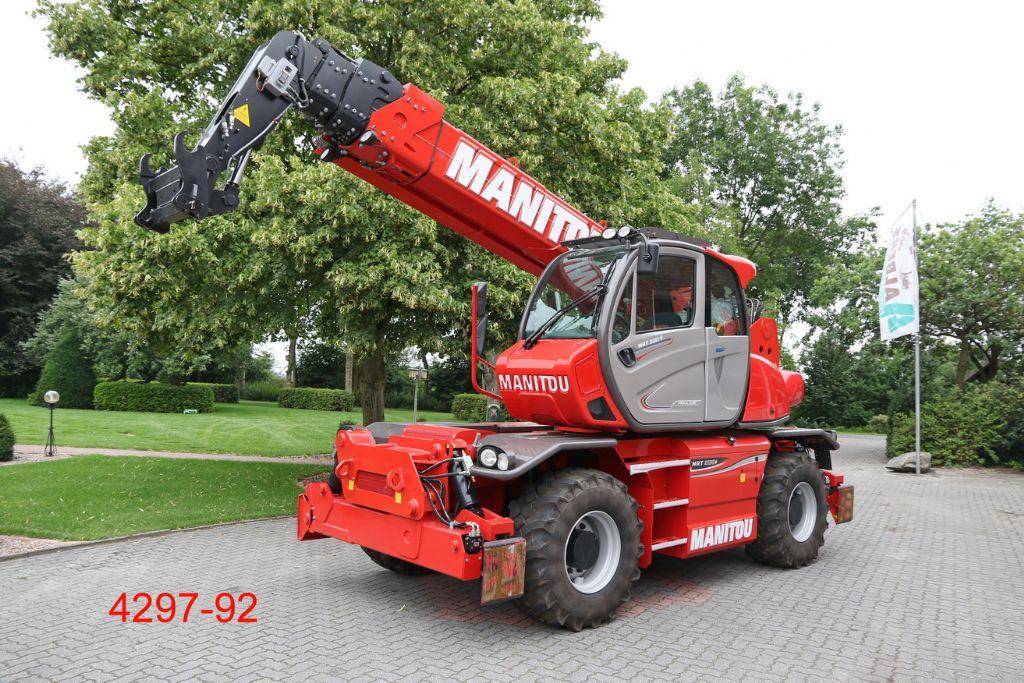 Manitou-MRT 2150 Privilege PLUS STAGE 4-Teleskopstapler drehbar-http://www.heftruckcentrumemmen.nl