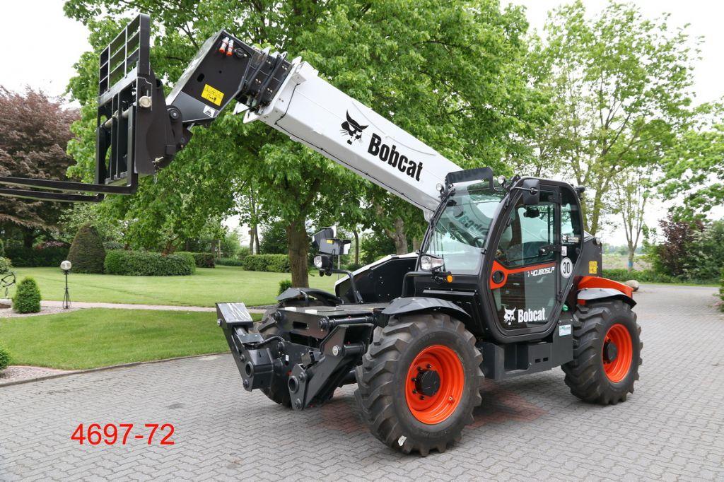 Bobcat-T 40180 SLPB 100 IV-Teleskopstapler starr-http://www.heftruckcentrumemmen.nl