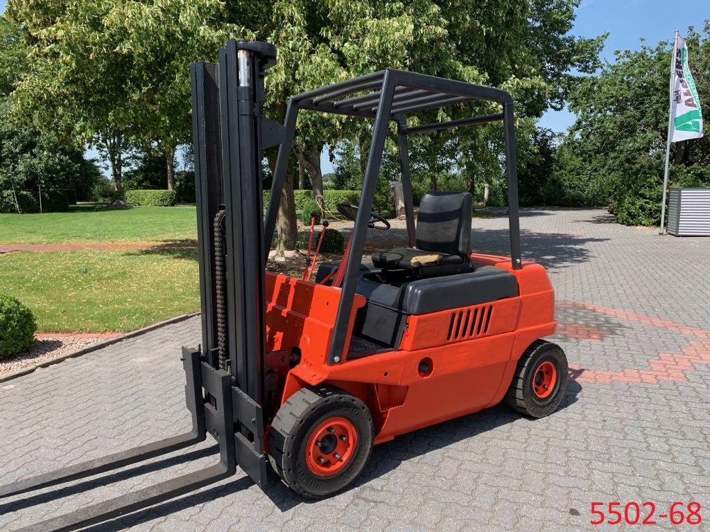 Linde-H 30 D-Dieselstapler-http://www.heftruckcentrumemmen.nl