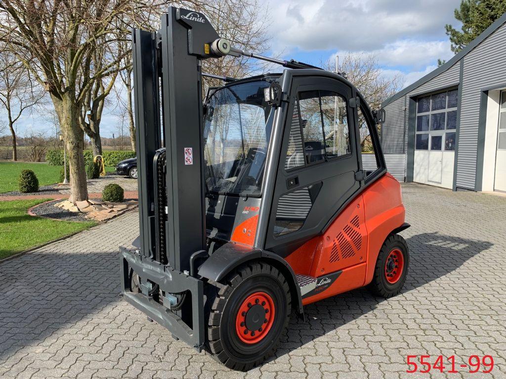Linde-H 50 D 02 EVO-Dieselstapler-http://www.heftruckcentrumemmen.nl