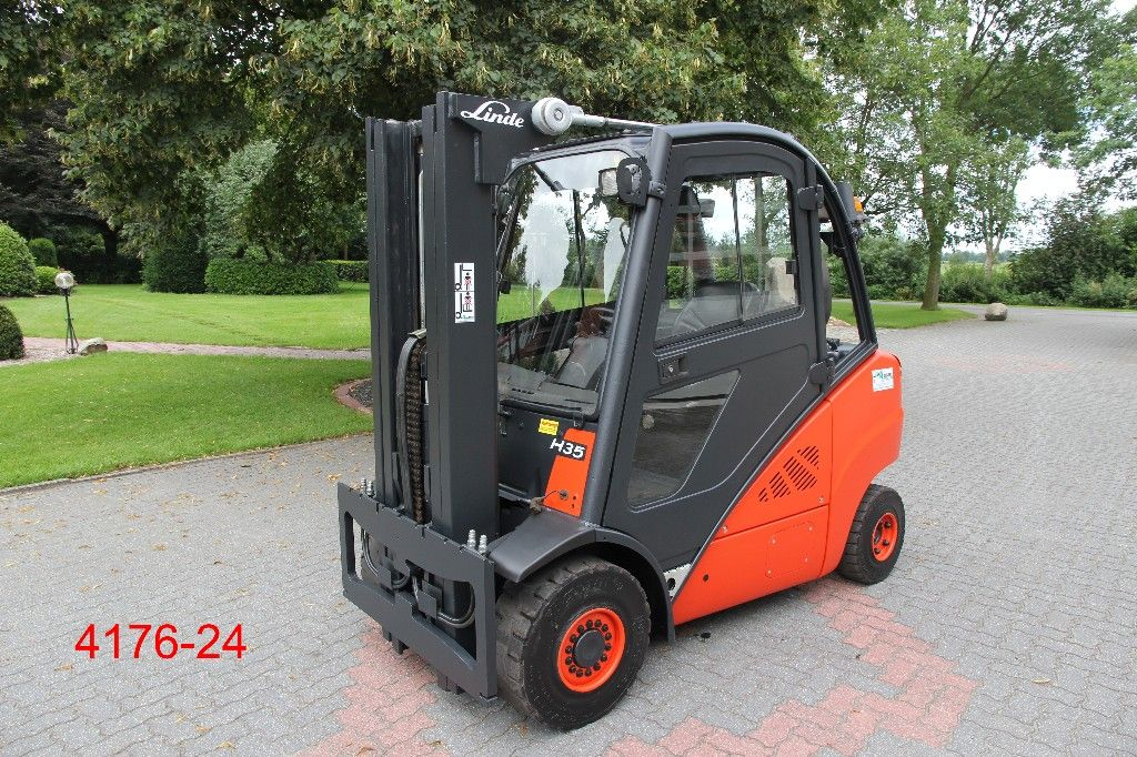 Linde-H 35 D-Dieselstapler-http://www.heftruckcentrumemmen.nl