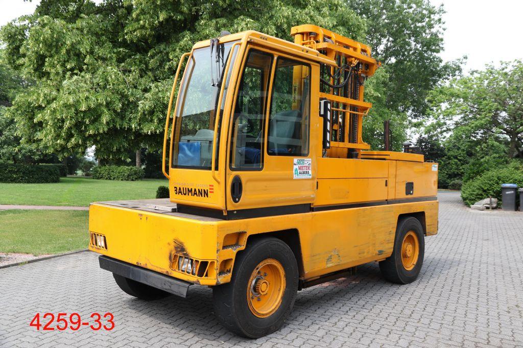 Baumann-GS 60 14 72 TR-Seitenstapler-http://www.heftruckcentrumemmen.nl