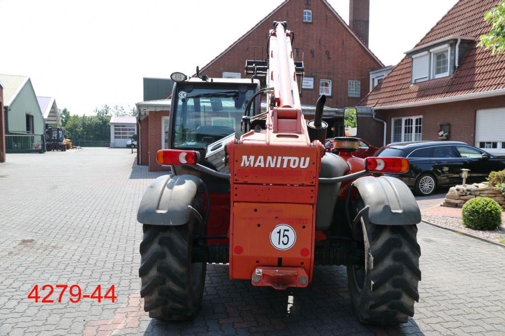 Manitou-MT 1030 S-Teleskopstapler starr-www.heftruckcentrumemmen.nl