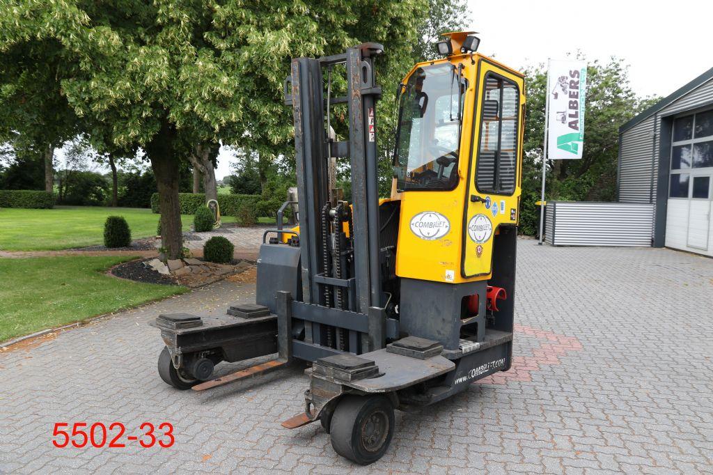 Combilift-C 3500 40 90-Vierwege Seitenstapler-http://www.heftruckcentrumemmen.nl