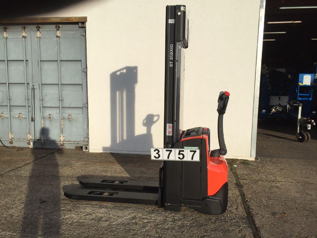 BT SWE120L Deichselstapler www.anders-gabelstapler.de