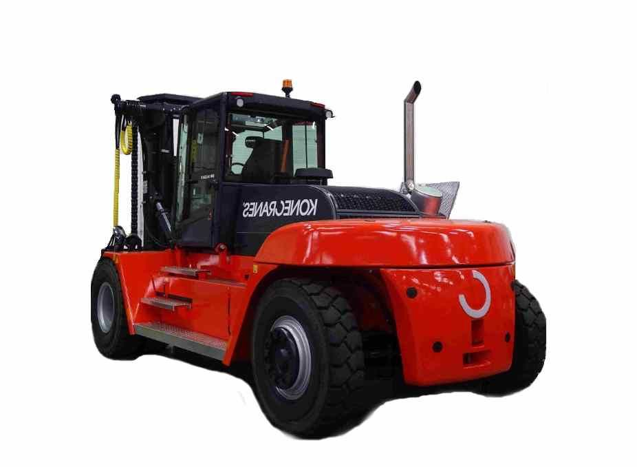Still Dieselgabelstapler 16 t Dieselstapler www.blackforxx.com