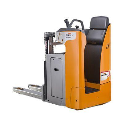 Still SXD bis zu 2000 kg Hochhubwagen www.blackforxx.com