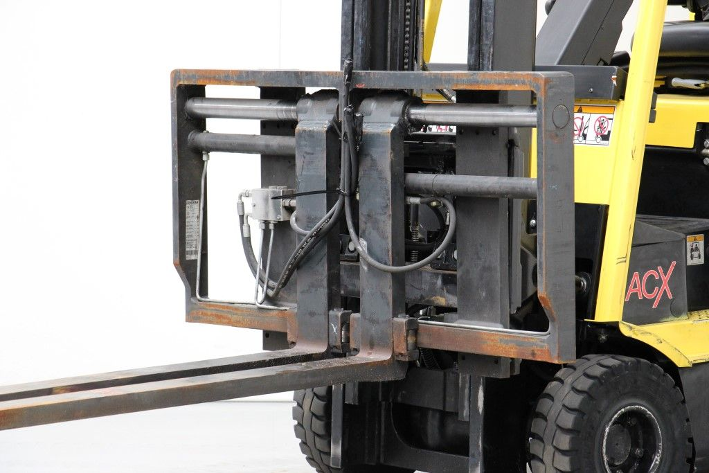Bolzoni-SF30R140-Side Shift http://www.bsforklifts.com