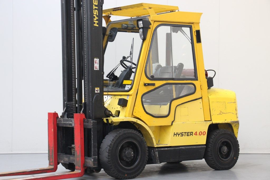 Hyster-H4.00XMS-6-LPG Forklifts http://www.bsforklifts.com