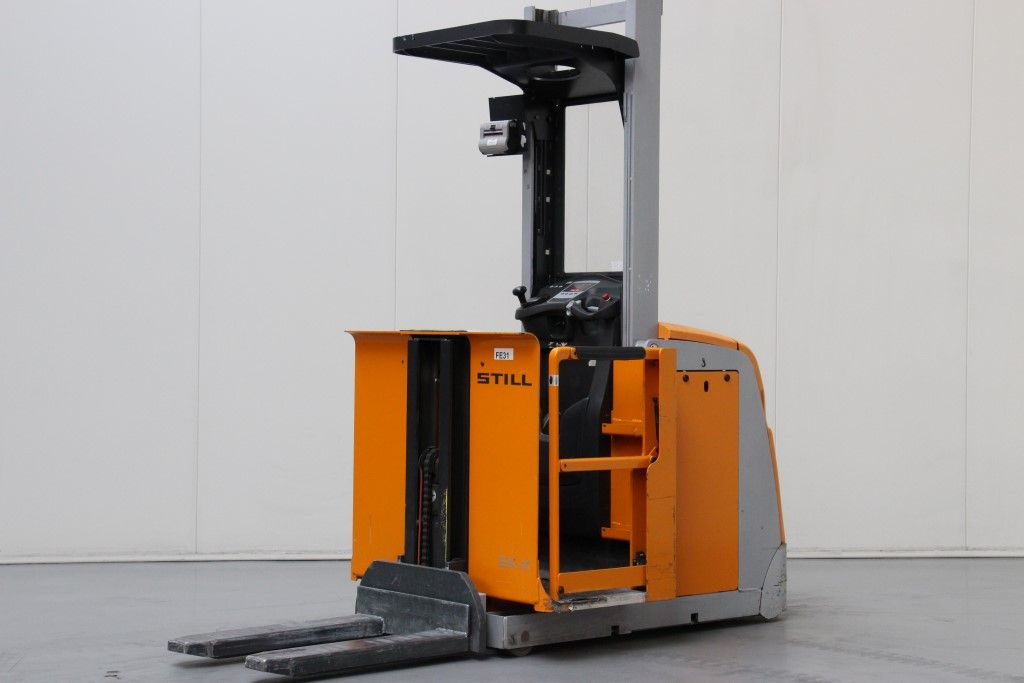 Still-EK-X-High Level Order Picker http://www.bsforklifts.com