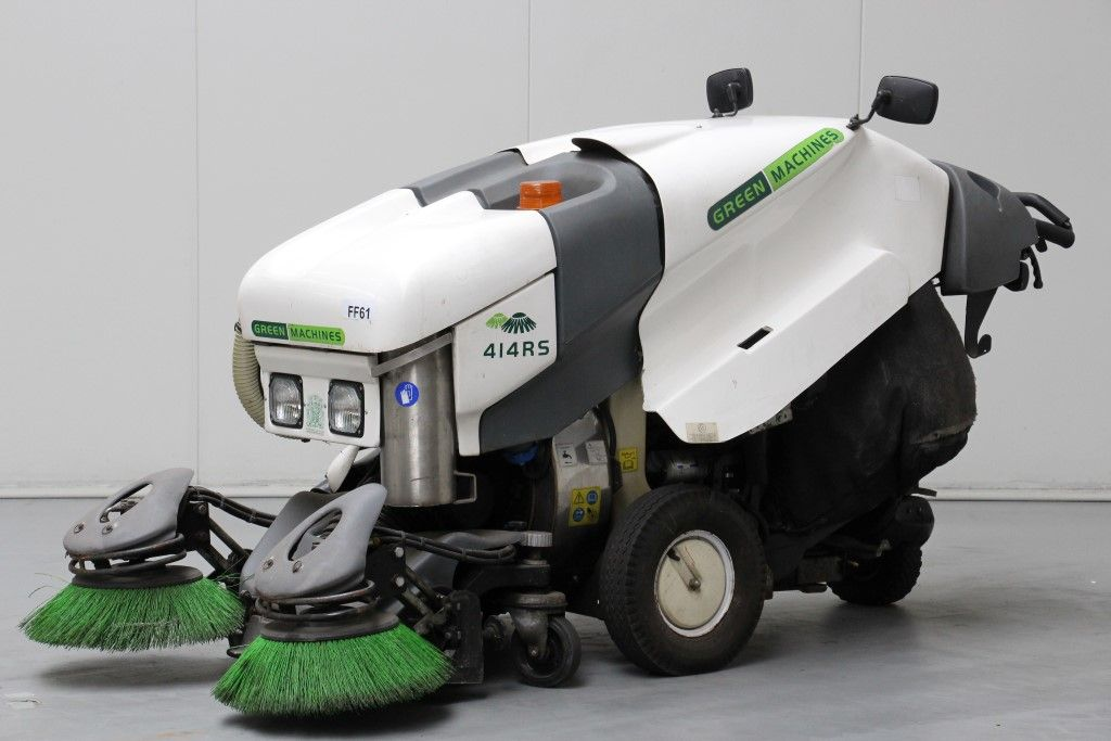 Tennant-414RS-Sweepers http://www.bsforklifts.com