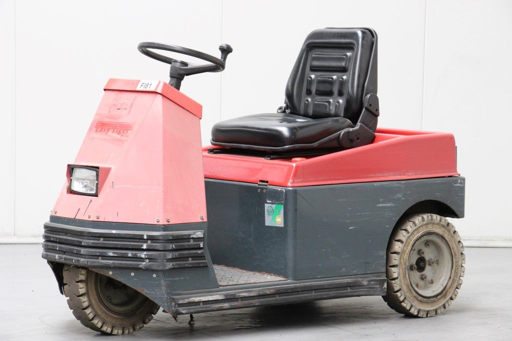 -Easy Tiger 2500-Tow Tractor http://www.bsforklifts.com
