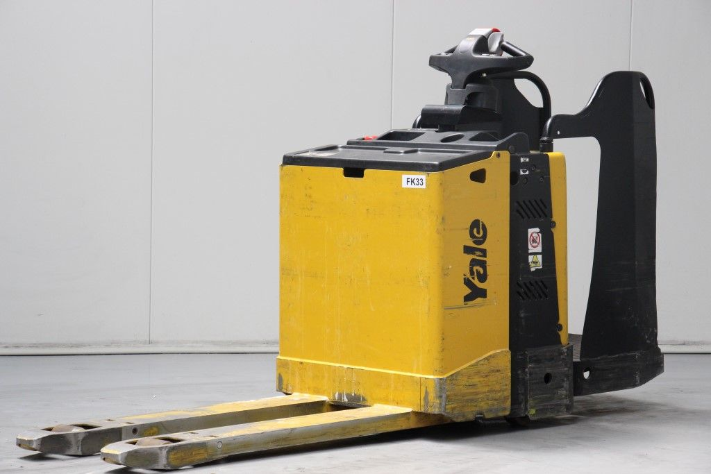 Yale-MP20X-Electric Pallet Truck http://www.bsforklifts.com
