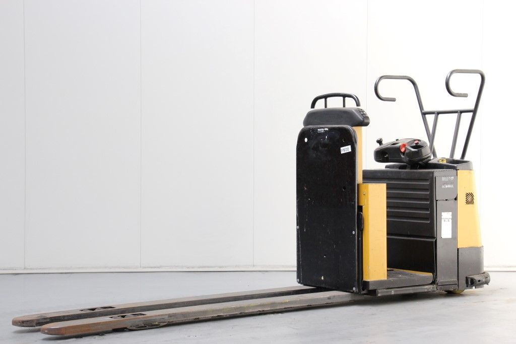 Caterpillar-NO20SP-Electric Pallet Truck http://www.bsforklifts.com