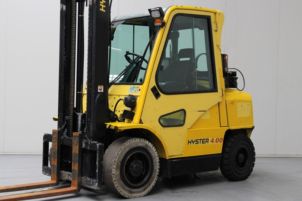 Hyster-H4.00XM-5-LPG Forklifts http://www.bsforklifts.com