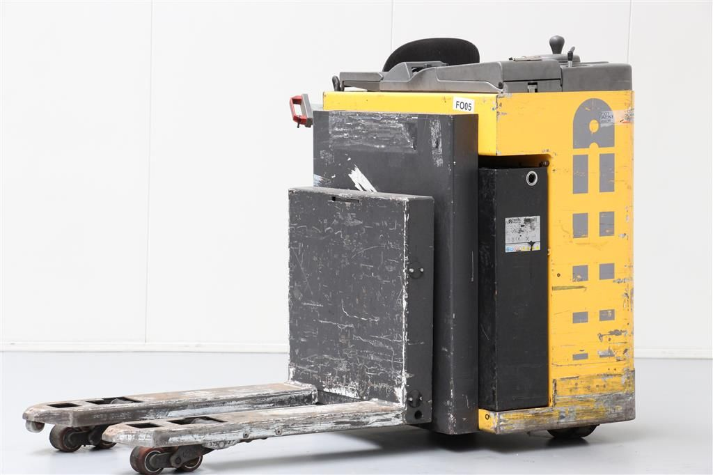 Atlet-A/ALL/200JN-Electric Pallet Truck http://www.bsforklifts.com