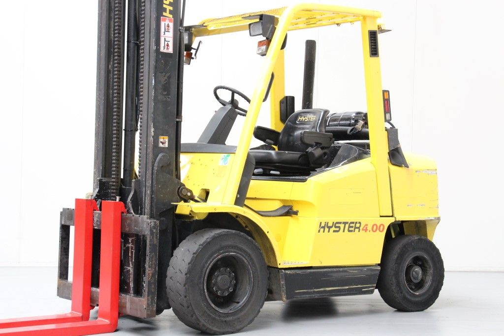 Hyster-H3.50XM-LPG Forklifts http://www.bsforklifts.com