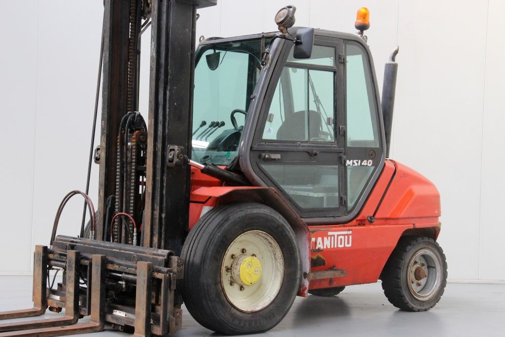 Manitou-MSI40H-Chariot diesel http://www.bsforklifts.com