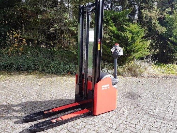 Manitou-ES 412 Hochhubwagen-Hochhubwagen domnick-mueller.de