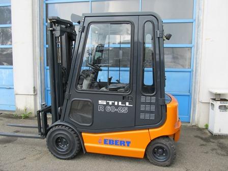 Still-R60-25-Elektro 4 Rad-Stapler-http://www.staplerservice-ebert.de
