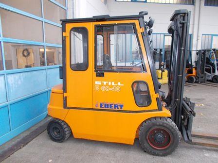 Still-R 60-40-Elektro 4 Rad-Stapler-http://www.staplerservice-ebert.de