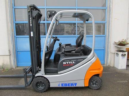 Still-RX 20-20 P-Elektro 4 Rad-Stapler-http://www.staplerservice-ebert.de