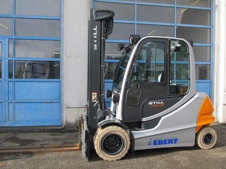 Still-RX 60-50-Elektro 4 Rad-Stapler-http://www.staplerservice-ebert.de