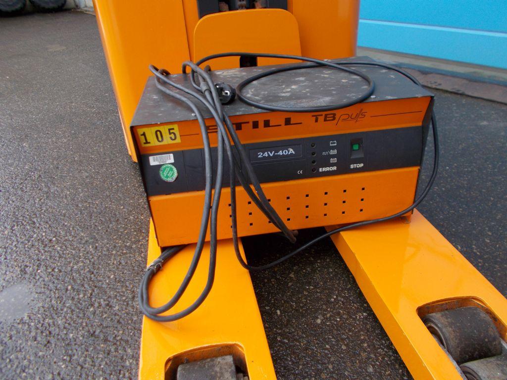 Still-EGV 12-Deichselstapler-http://www.staplerservice-ebert.de
