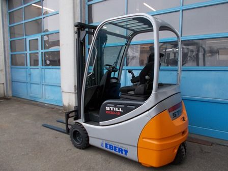 Still-RX 20-18-Elektro 3 Rad-Stapler-http://www.staplerservice-ebert.de