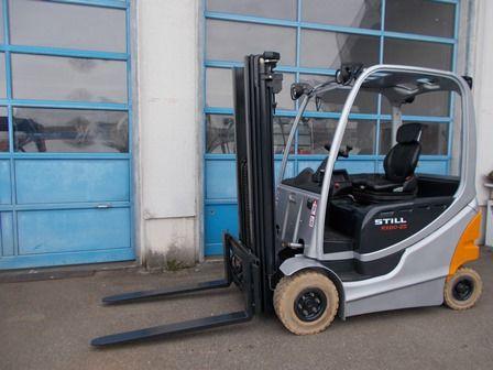Still-RX 60-25-Elektro 4 Rad-Stapler-http://www.staplerservice-ebert.de