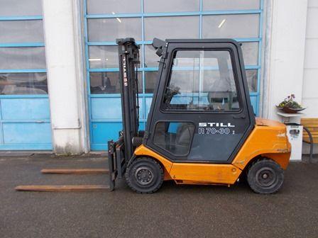 Still-R 70-30 i-Dieselstapler-http://www.staplerservice-ebert.de