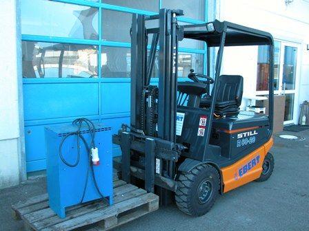 Still-R60-20-Elektro 4 Rad-Stapler-http://www.staplerservice-ebert.de