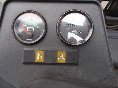 Still-R50-15-Elektro 3 Rad-Stapler-http://www.staplerservice-ebert.de
