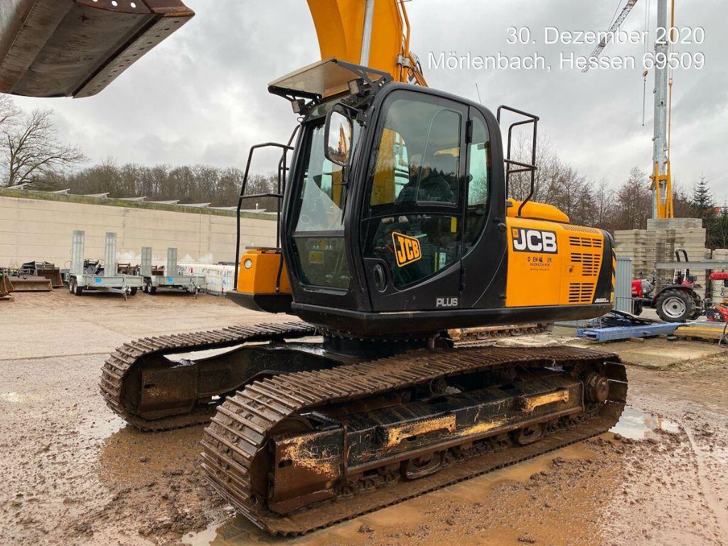 JCB-JS220LC 22Tonnen-Kettenbagger-www.eo-stapler.de