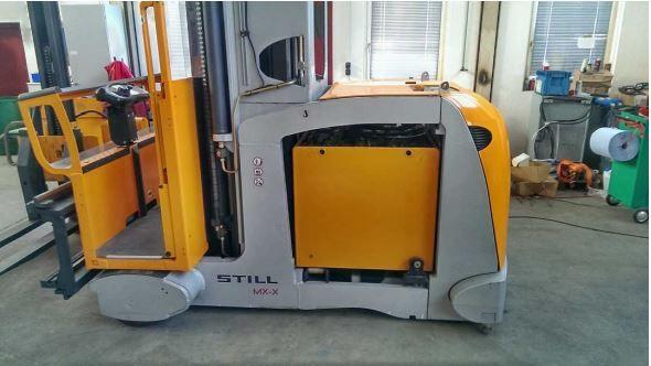 Still-MX-X Triplex 4900-Schmalgangstapler-www.eo-stapler.de