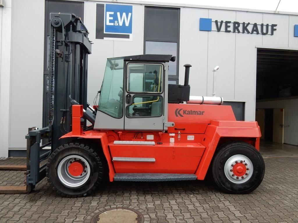 Kalmar-DCD100-12 XL-Dieselstapler-http://www.eundw.com