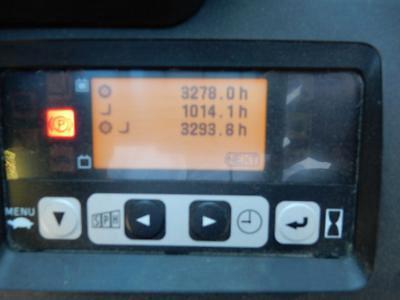 Toyota-8FBET15-Elektro 3 Rad-Stapler-http://www.eundw.com